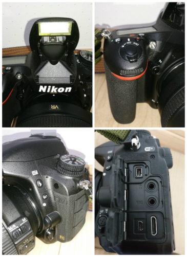 ニコンD750のレビュー紹介画像②